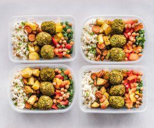 อาหารที่ทำให้สุขภาพดี