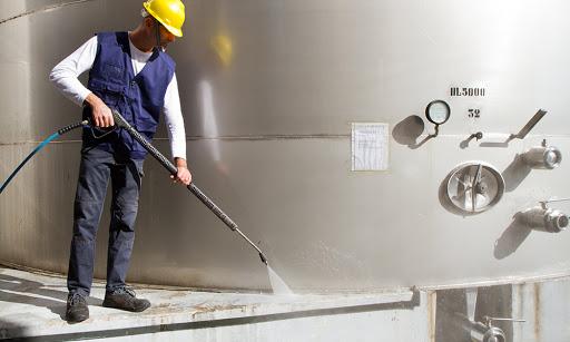 รับทำความสะอาดโรงงาน เปลี่ยนเรื่องใหญ่ให้กลายเป็นเรื่องเล็ก
