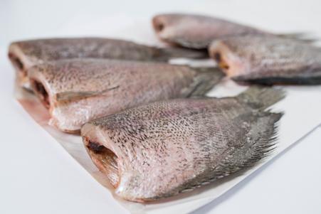 ปลาสลิด ราคาถูก