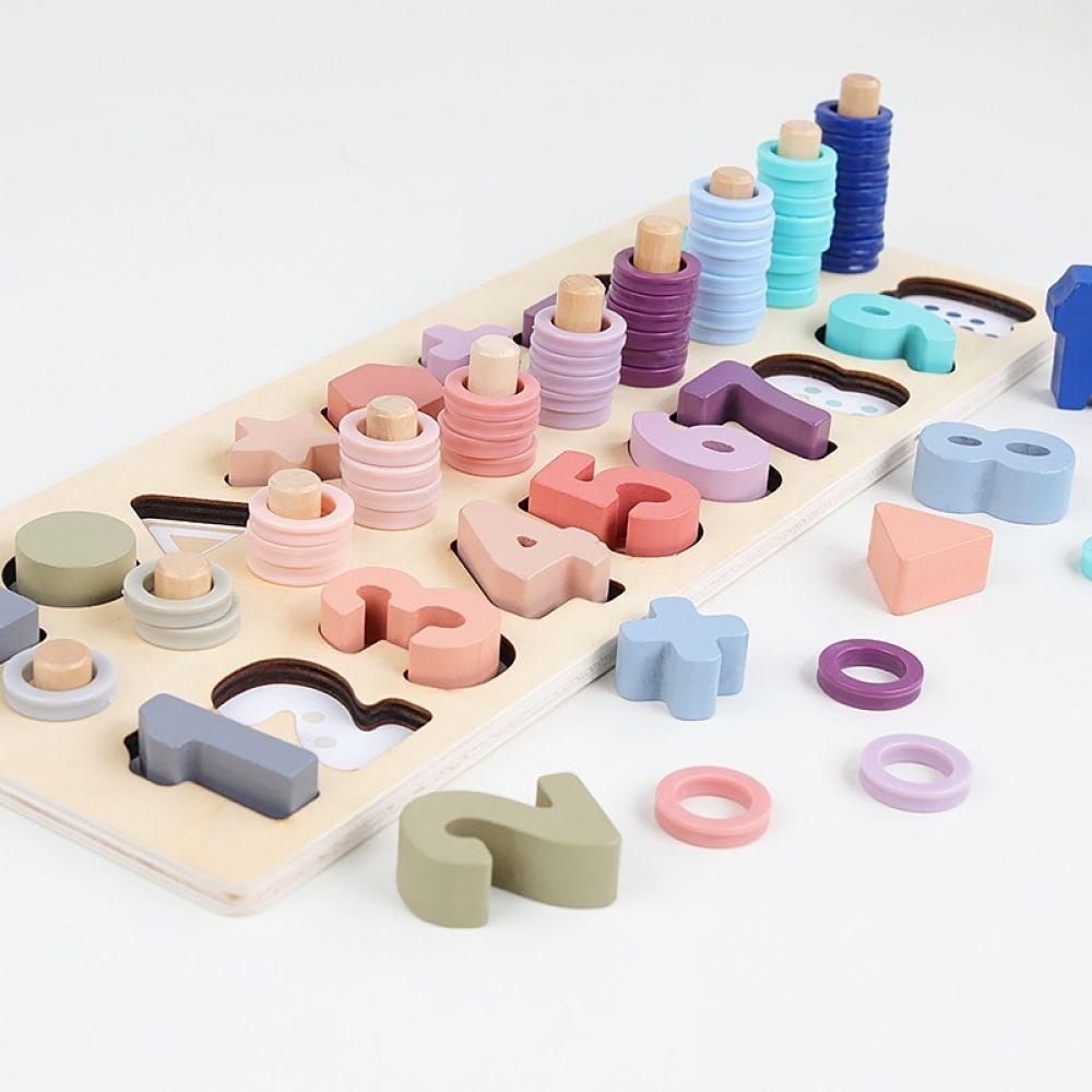 """""""เลือกของเล่น"""" เด็ก 1ขวบ อย่างไรให้พัฒนาพร้อมก่อนเข้าเรียน"""