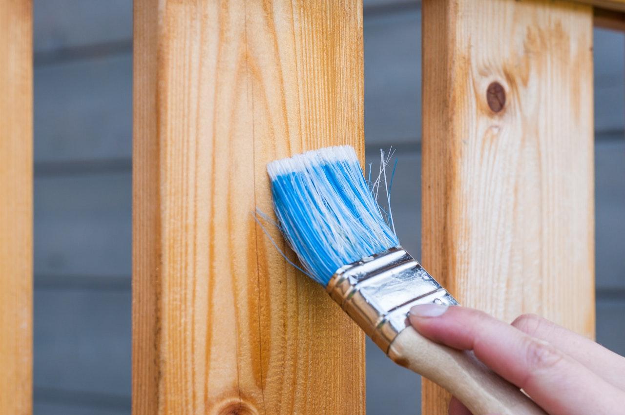 เมื่อไหร่ถึงควรทาสีบ้านใหม่