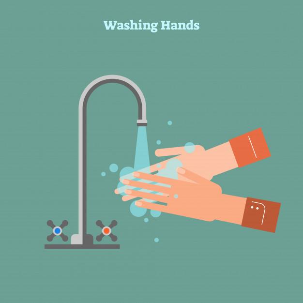 การล้างมือ สำคัญอย่างไร